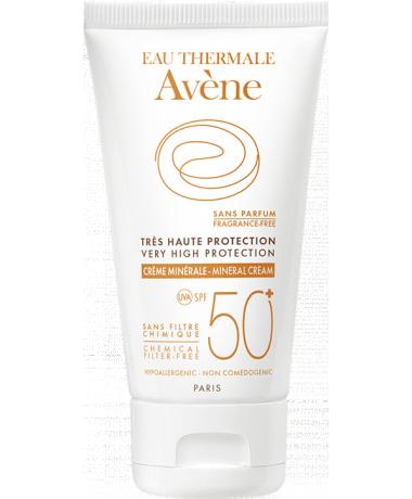 solaire-peau-intolerante-creme-spf-50